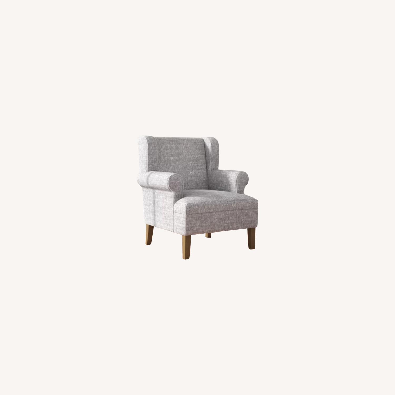 Wayfair Armchair - image-0
