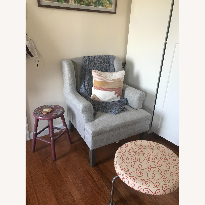Wayfair Armchair - image-2