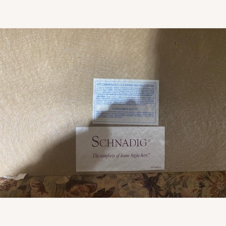 Schnadig Love Seat - image-7