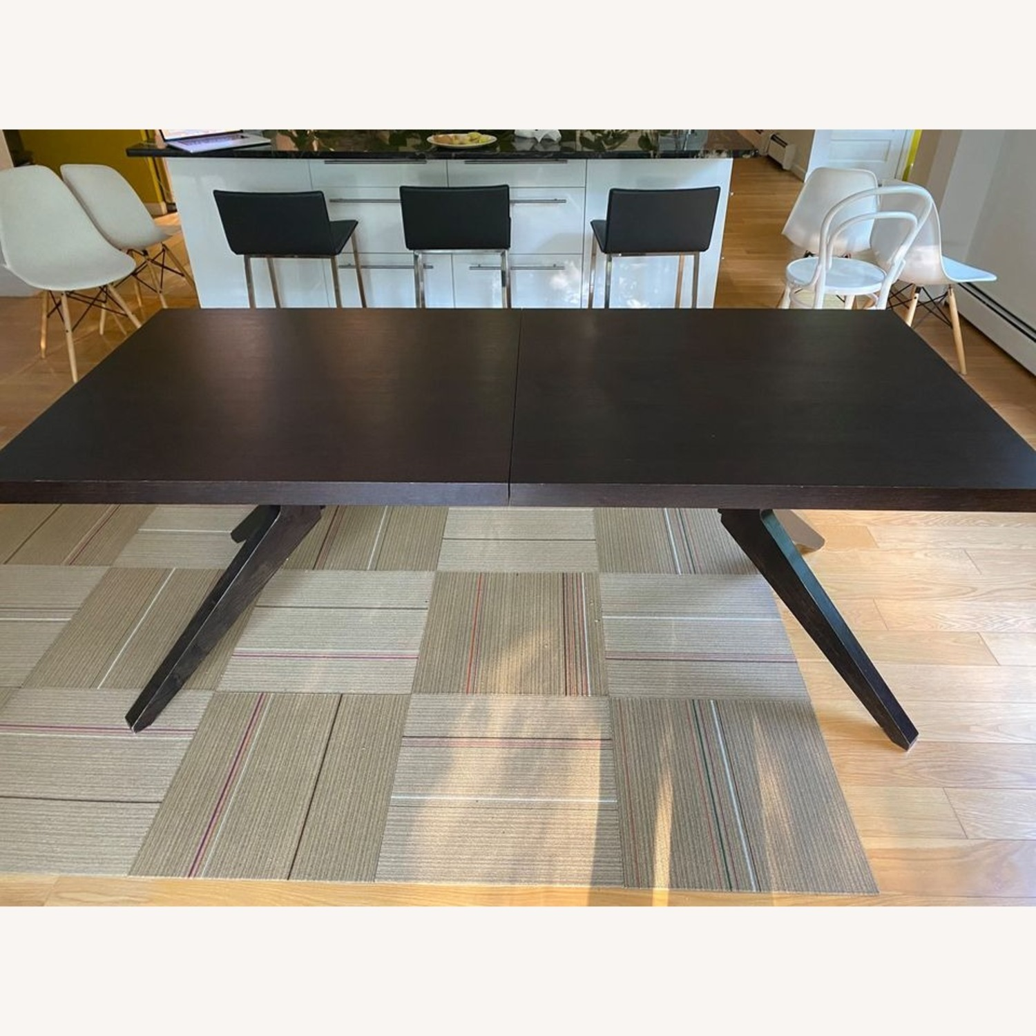 Design Within Reach Cross Extension Table - image-2