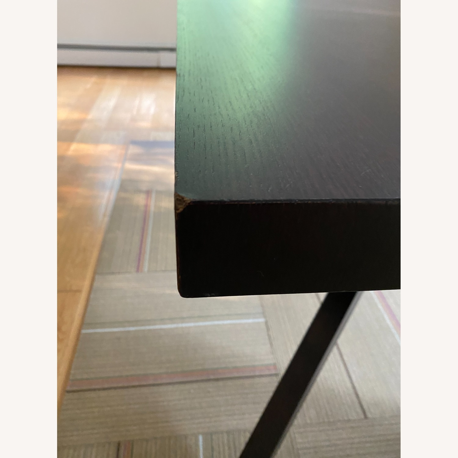 Design Within Reach Cross Extension Table - image-5