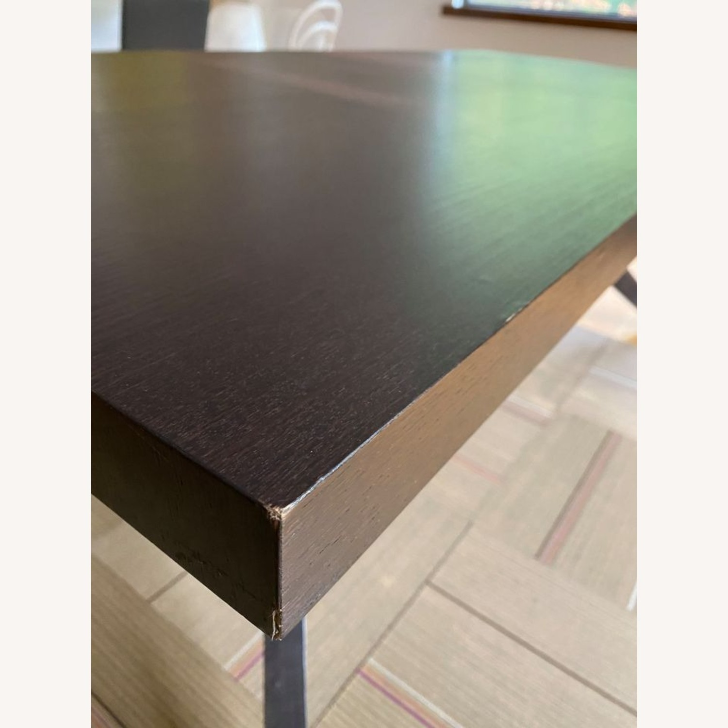 Design Within Reach Cross Extension Table - image-4