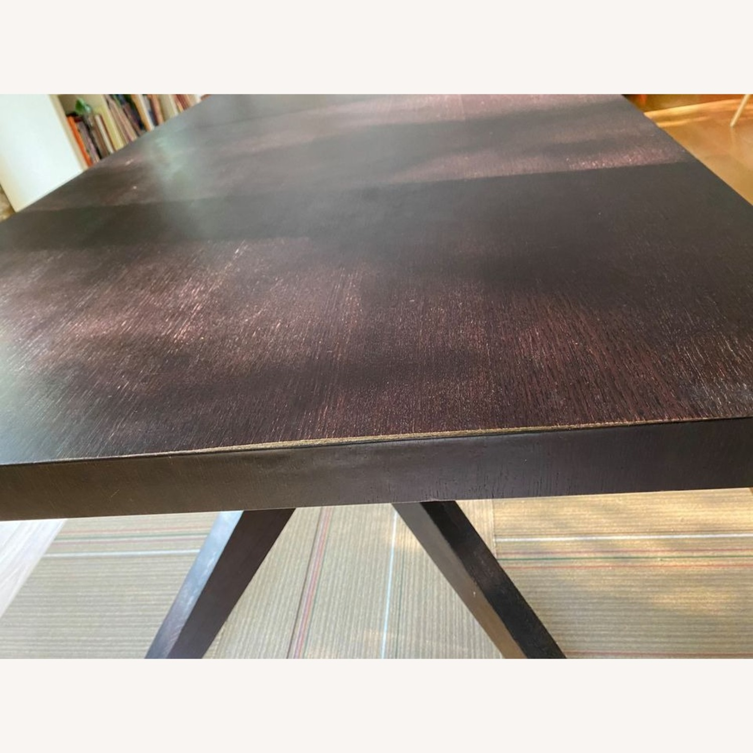 Design Within Reach Cross Extension Table - image-3
