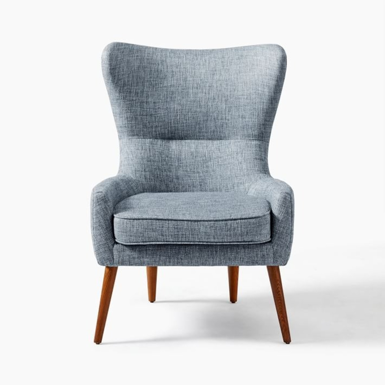 West Elm Erik Wing Chair - image-2