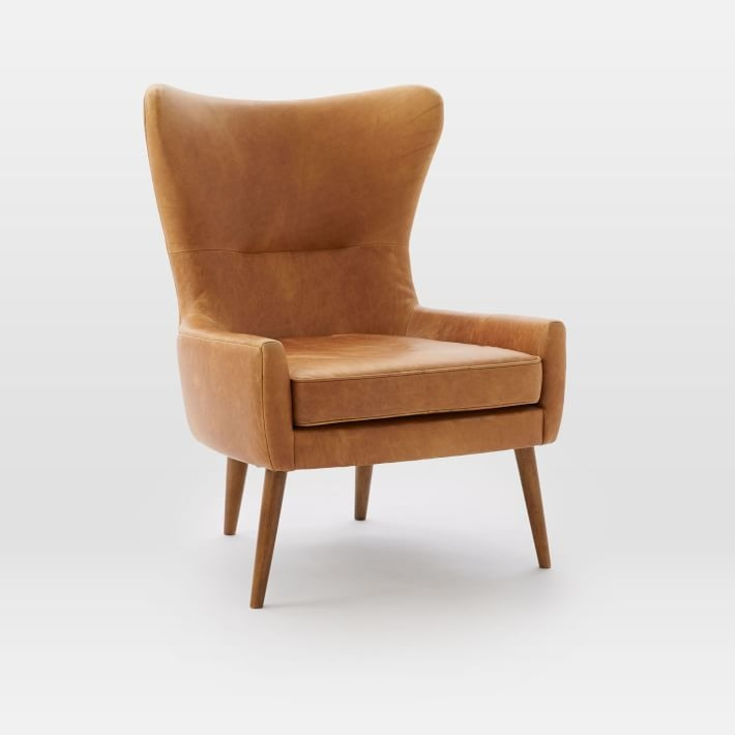 West Elm Erik Wing Chair - image-3