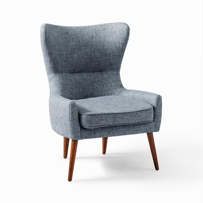 West Elm Erik Wing Chair - image-3