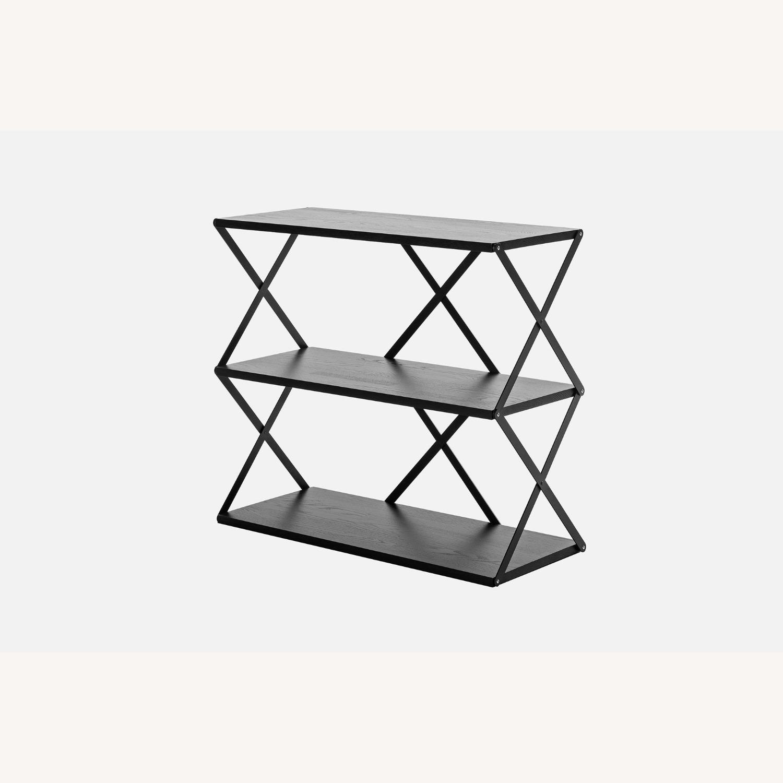 Hem Lift 3 Shelves (Modular Bookcase) - image-1