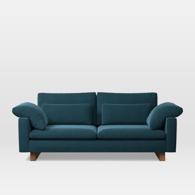West Elm Harmony Sofa - image-1