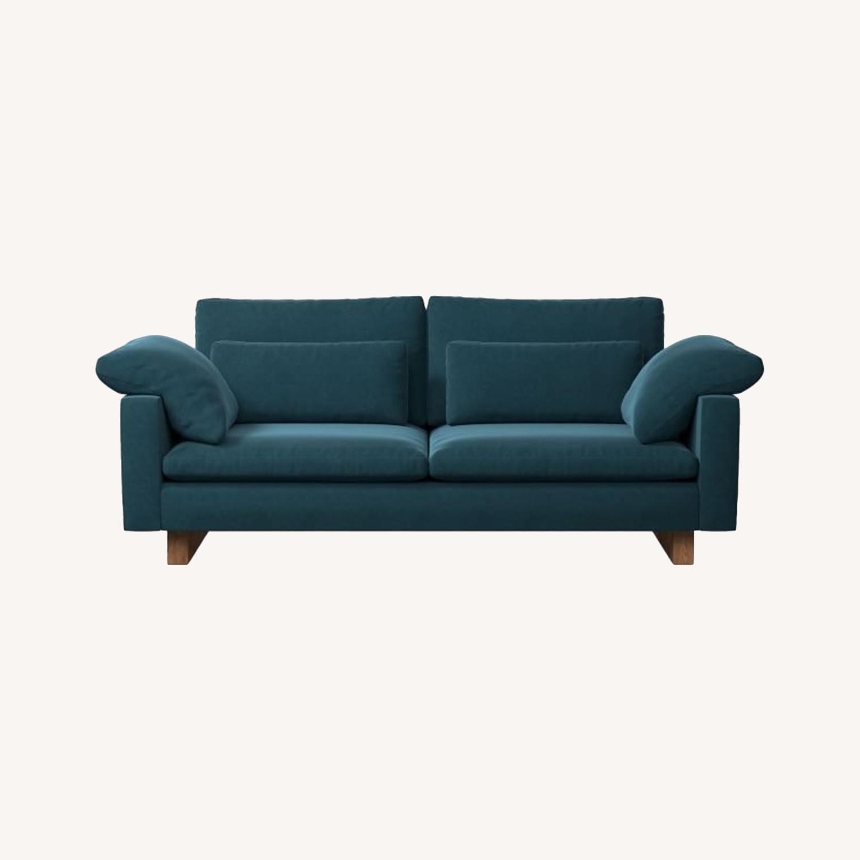 West Elm Harmony Sofa - image-0