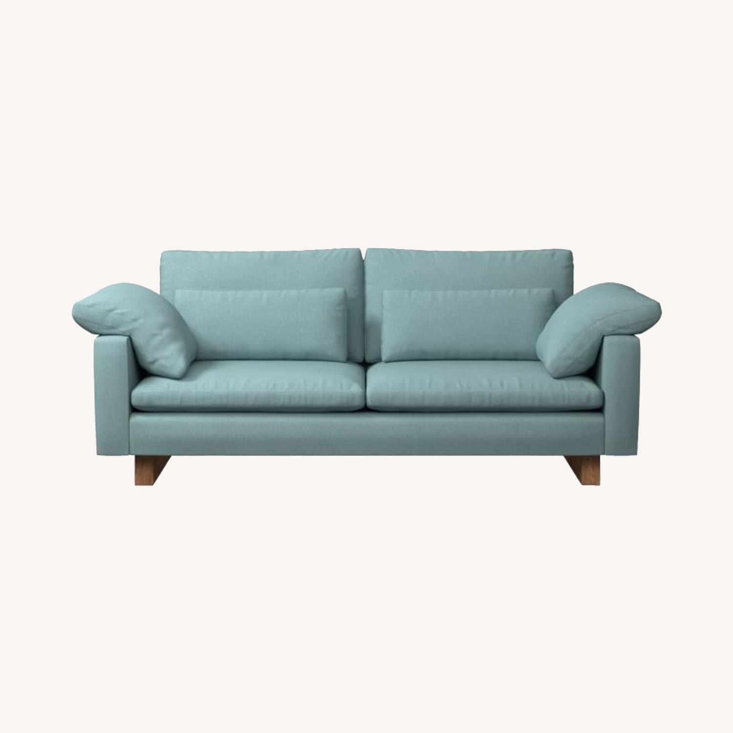West Elm Harmony Sofa - image-0