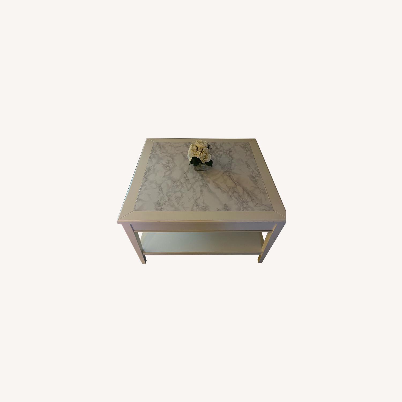 IKEA Liatorp Coffee Table - image-0