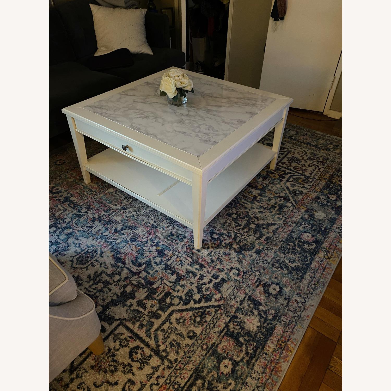 IKEA Liatorp Coffee Table - image-2