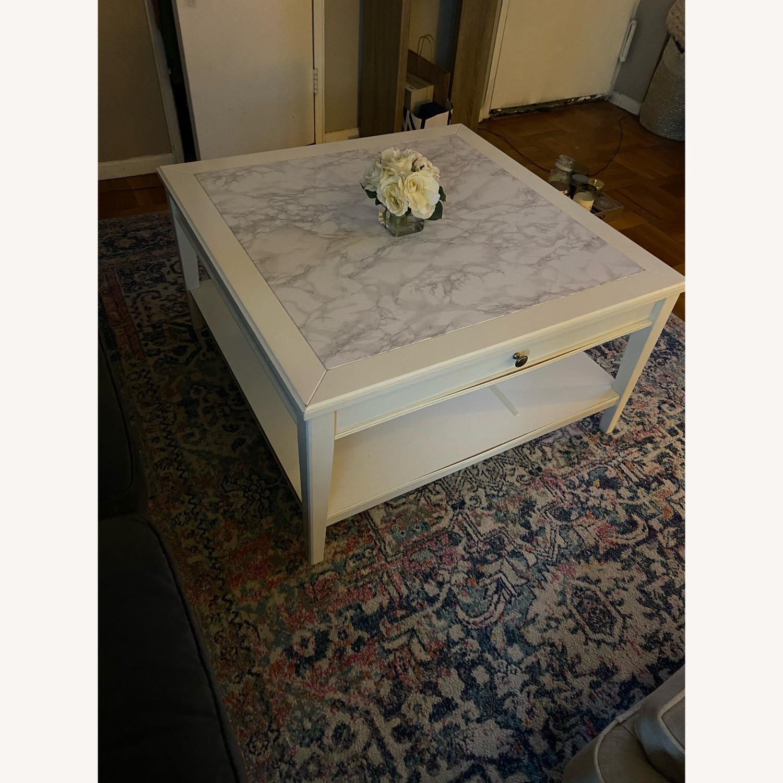 IKEA Liatorp Coffee Table - image-4