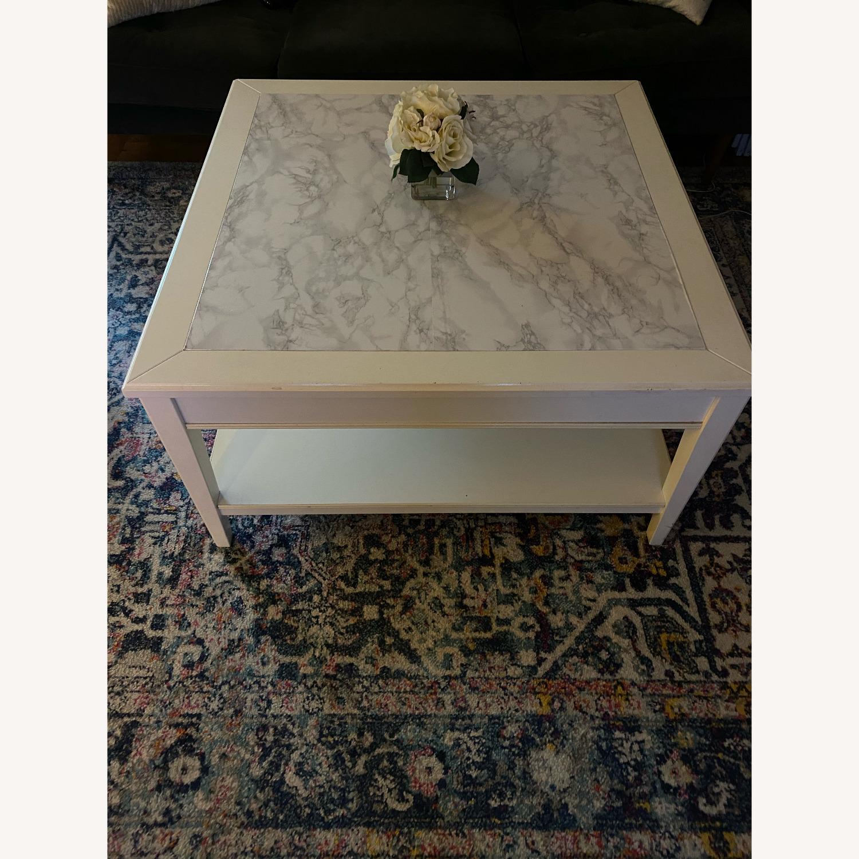IKEA Liatorp Coffee Table - image-1