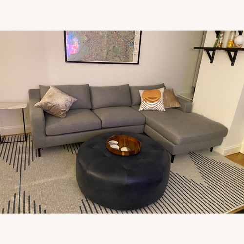 Used Rove Concepts Modern L Sectional for sale on AptDeco