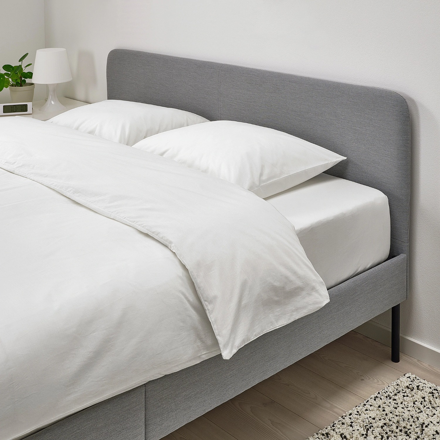 IKEA Full Bed - image-1