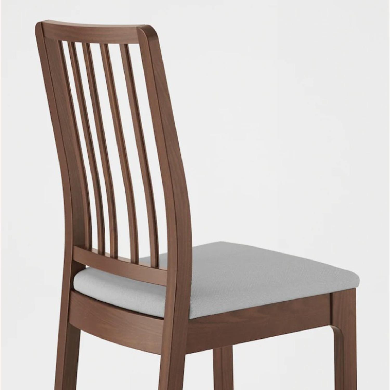IKEA Dining Chair Set - image-2