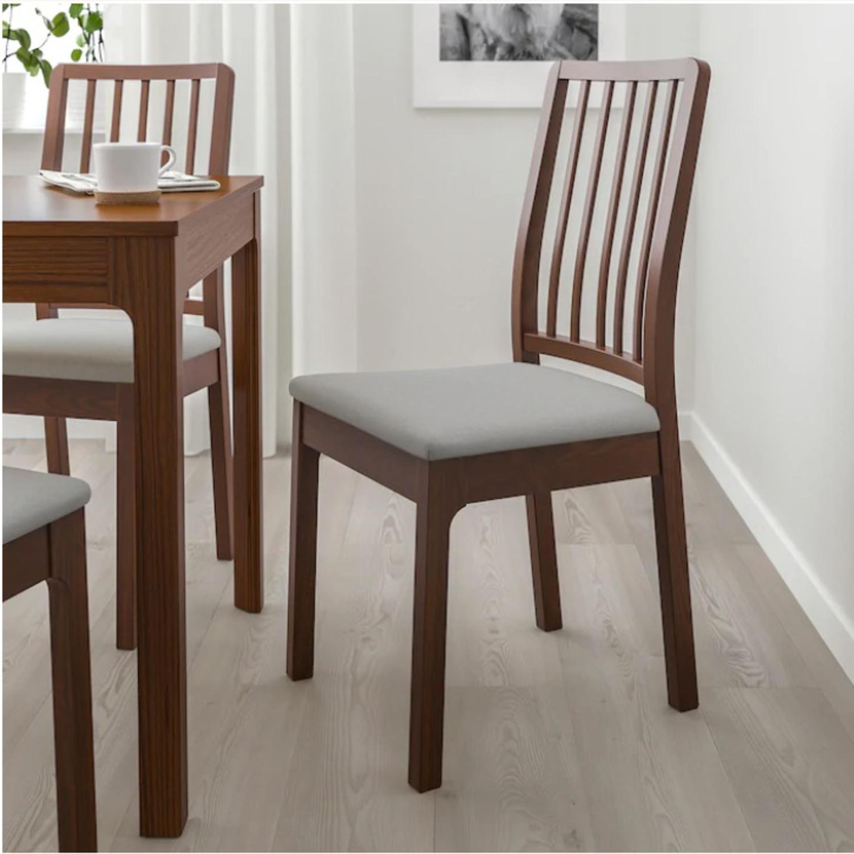 IKEA Dining Chair Set - image-1