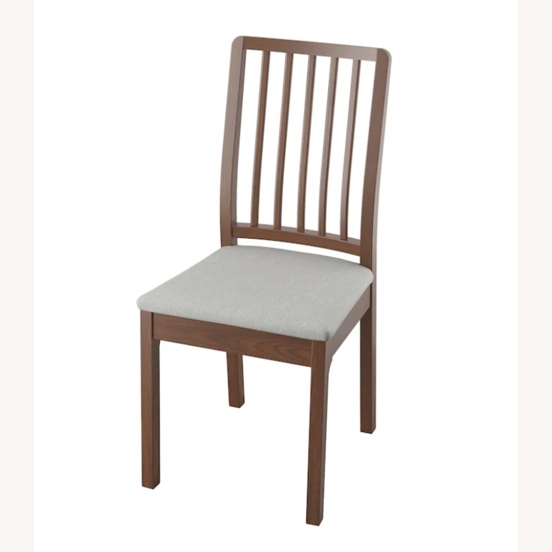 IKEA Dining Chair Set - image-3