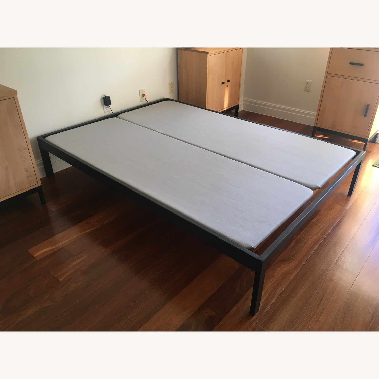 Room & Board Core Full Bed w/Platform Boards (2) - image-2