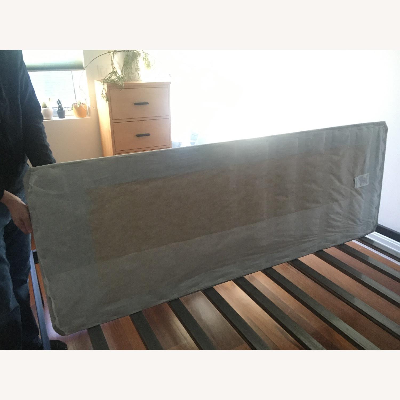 Room & Board Core Full Bed w/Platform Boards (2) - image-7
