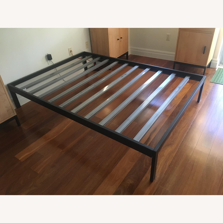 Room & Board Core Full Bed w/Platform Boards (2) - image-8