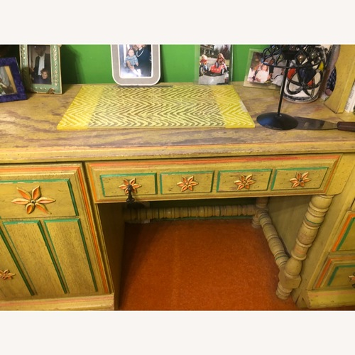 Used Carolina Cottage Childrens Desk for sale on AptDeco