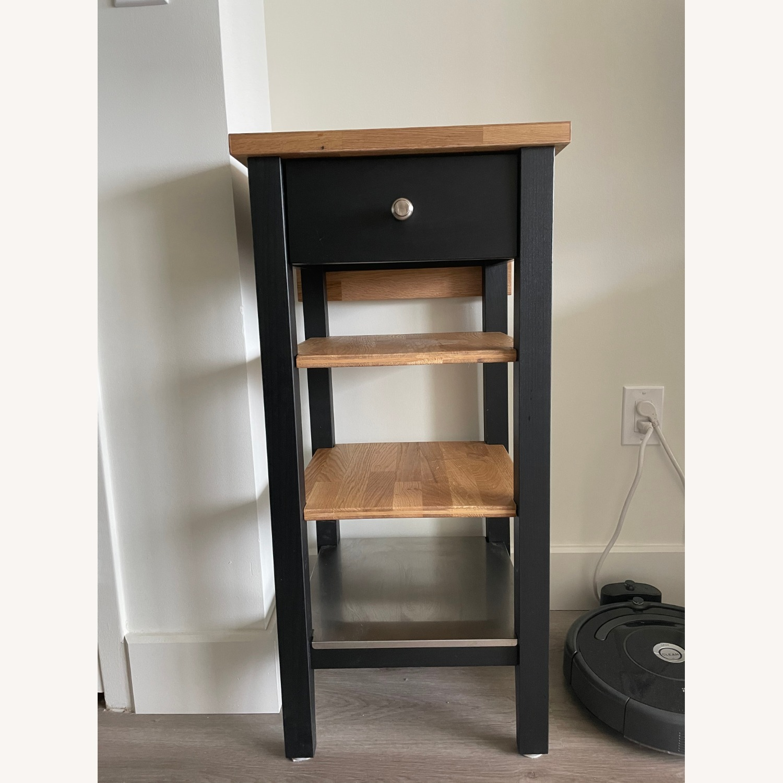 IKEA Kitchen Cart - image-1