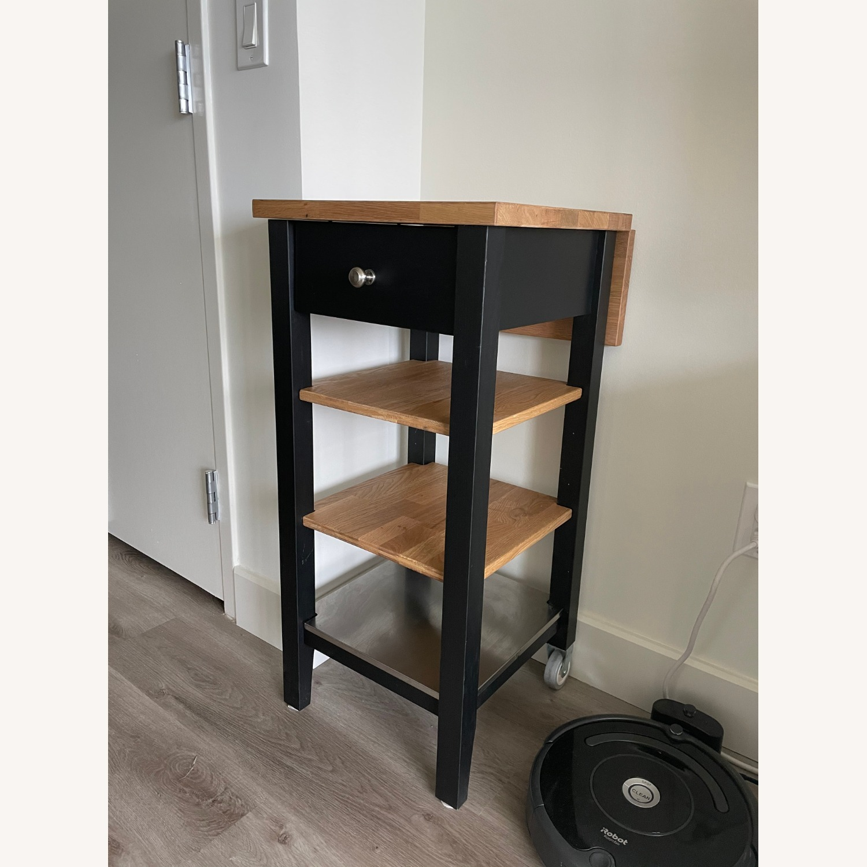 IKEA Kitchen Cart - image-0
