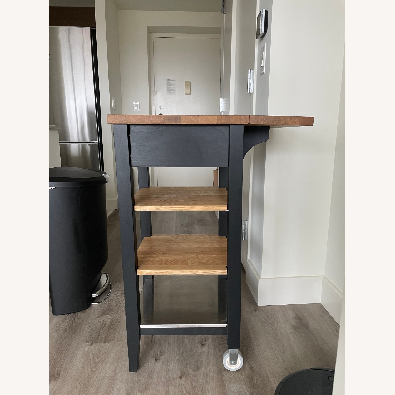 IKEA Kitchen Cart - image-3