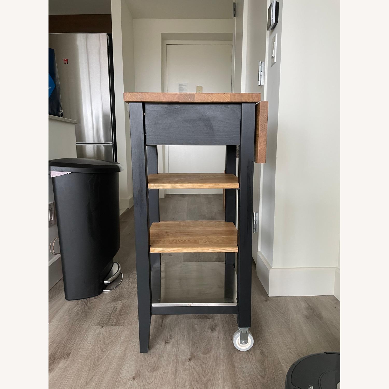 IKEA Kitchen Cart - image-2