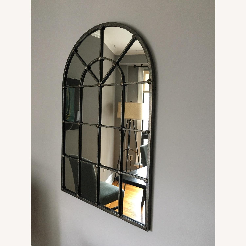 Pottery Barn Multi Panel Mirror - image-1