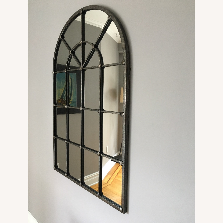 Pottery Barn Multi Panel Mirror - image-2