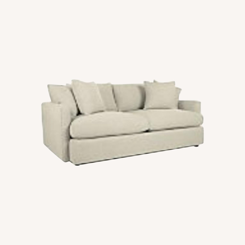 CB2 Lounge II Sofa - image-0