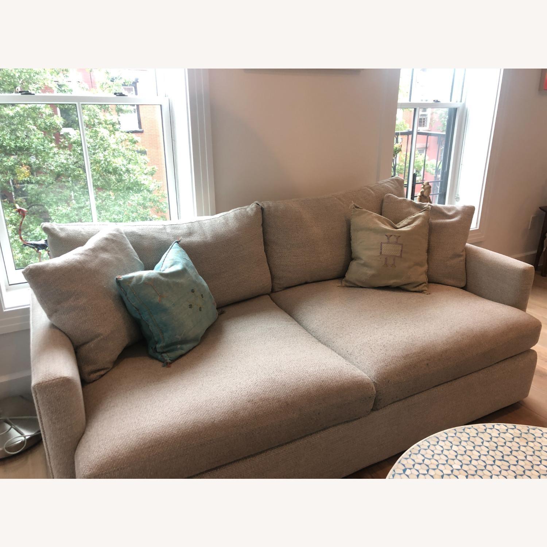 CB2 Lounge II Sofa - image-3
