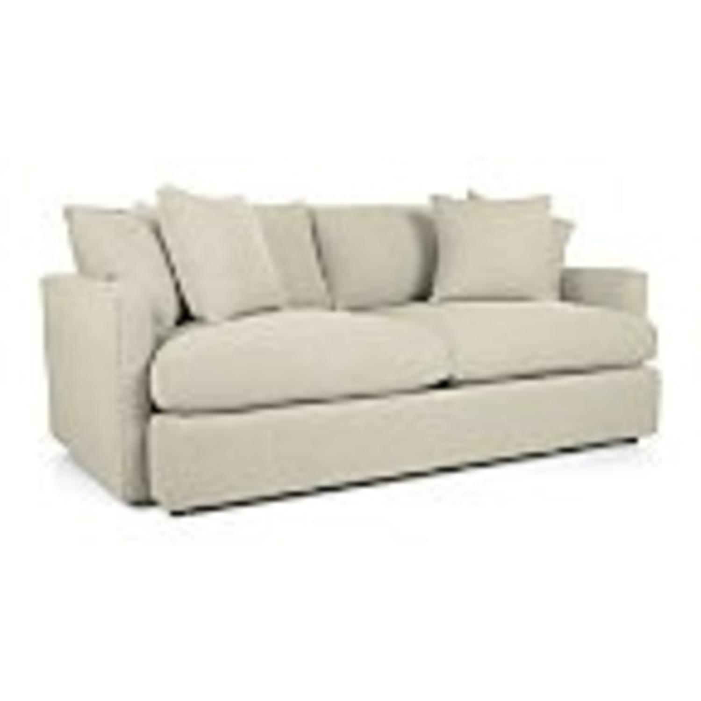 CB2 Lounge II Sofa - image-4