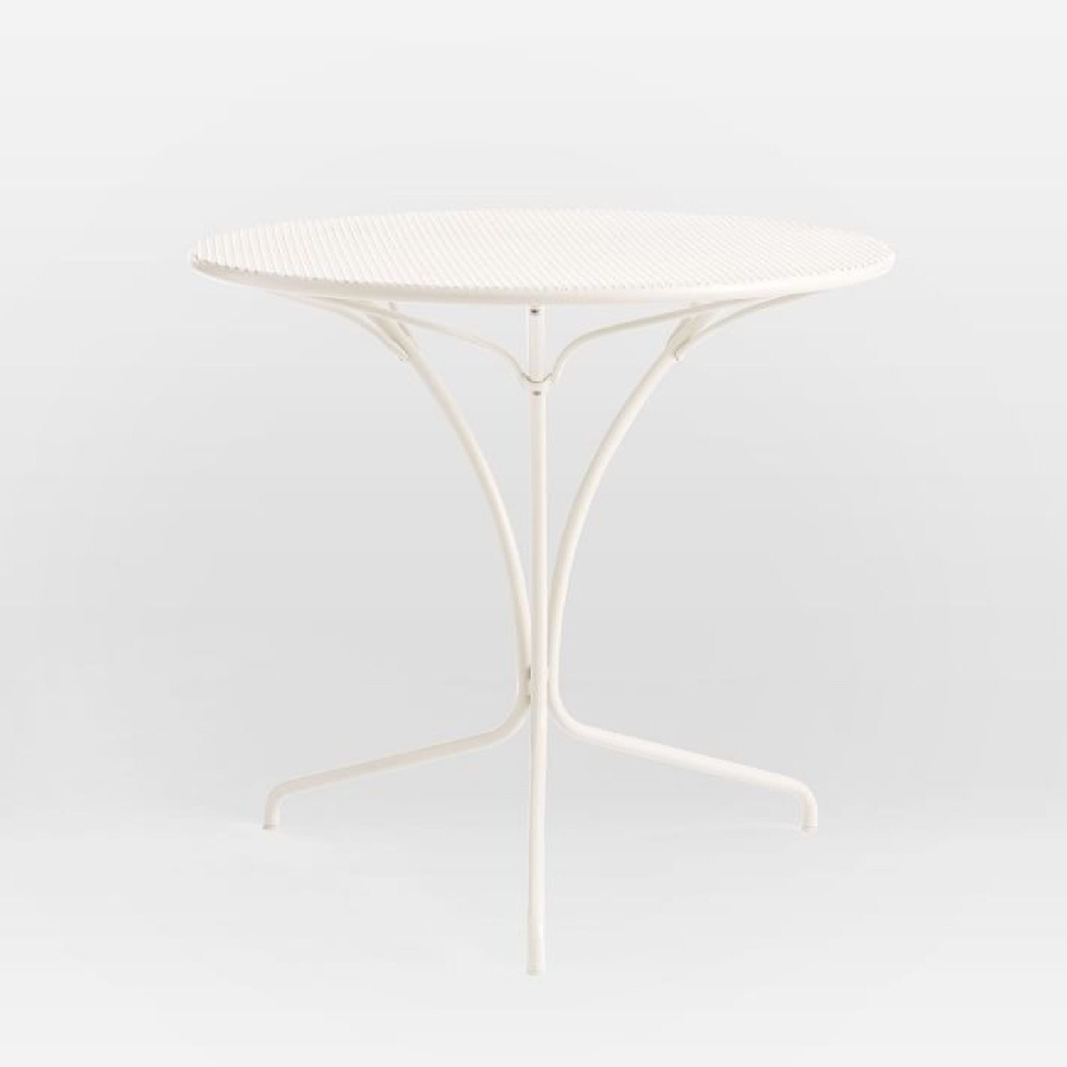 West Elm Kyra Outdoor Bistro Table - image-0