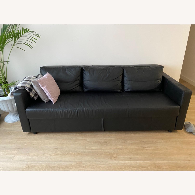 IKEA Sleeper Sofa - image-1