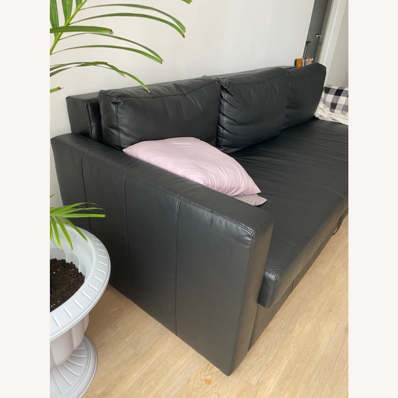 IKEA Sleeper Sofa - image-2