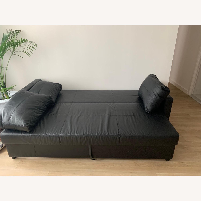 IKEA Sleeper Sofa - image-3
