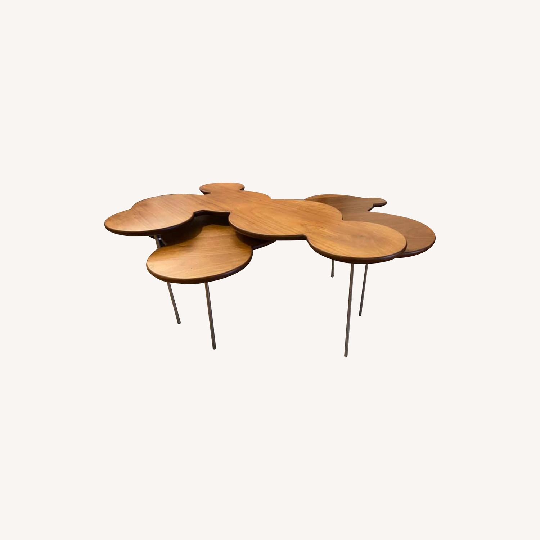 Mark Hall Cloud Nesting Table - image-0