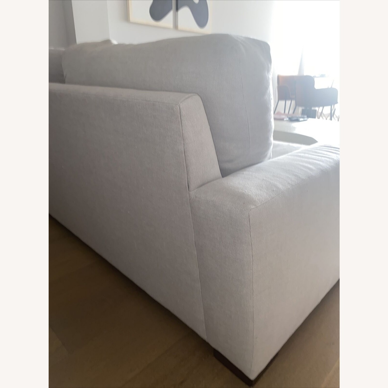 Restoration Hardware Maxwell Sofa - image-6