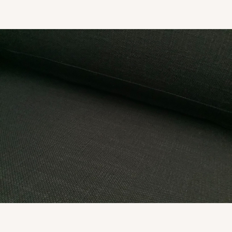 Restoration Hardware Italian Taper Arm Sectional - image-4