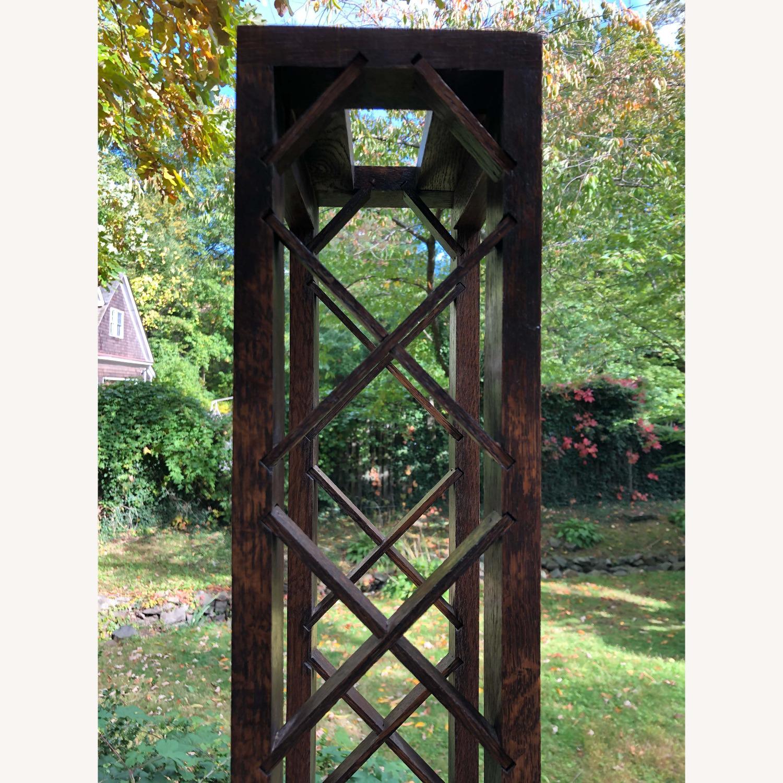 Wooden Wine Rack - image-5
