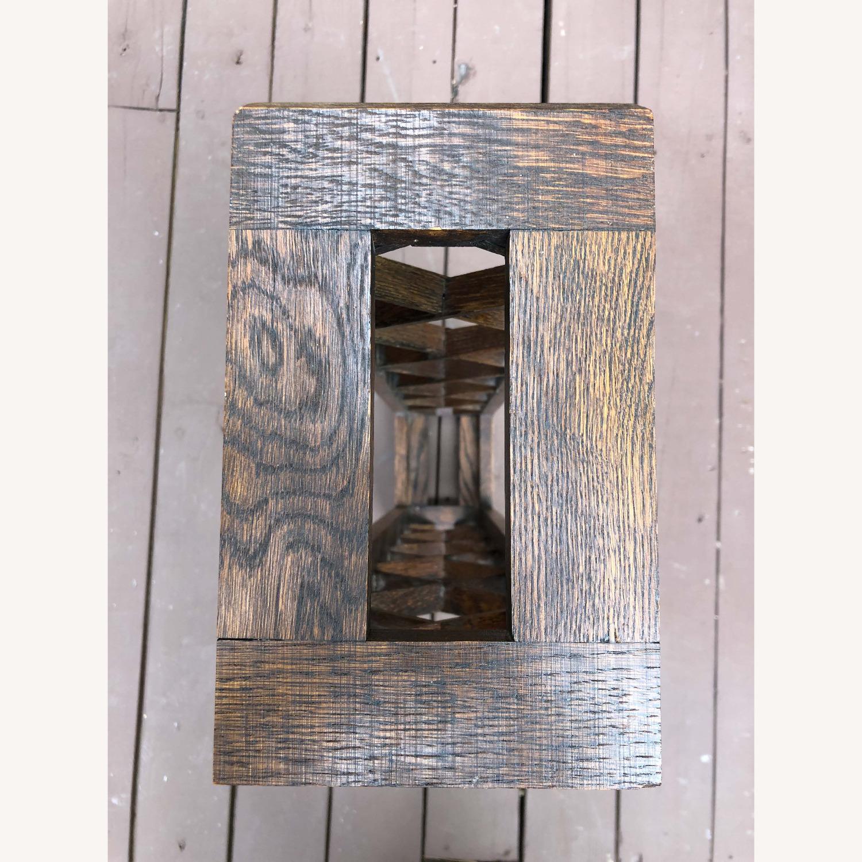 Wooden Wine Rack - image-4
