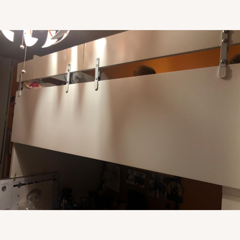 IKEA Stuva Loft Twin Bed - image-4