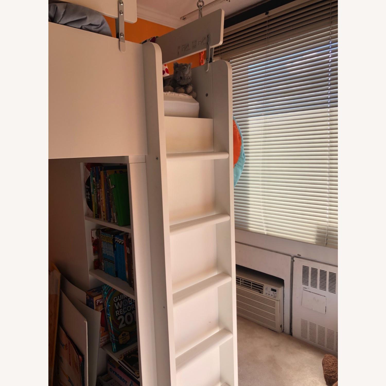 IKEA Stuva Loft Twin Bed - image-5