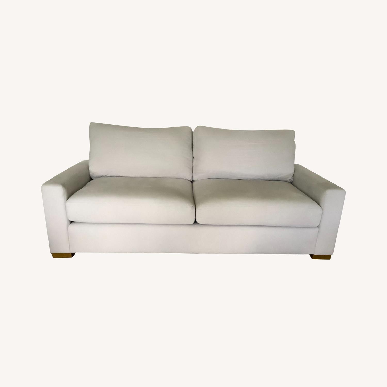 Restoration Hardware Maxwell Sofa - image-0