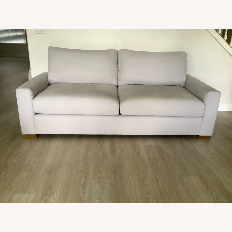 Restoration Hardware Maxwell Sofa - image-1