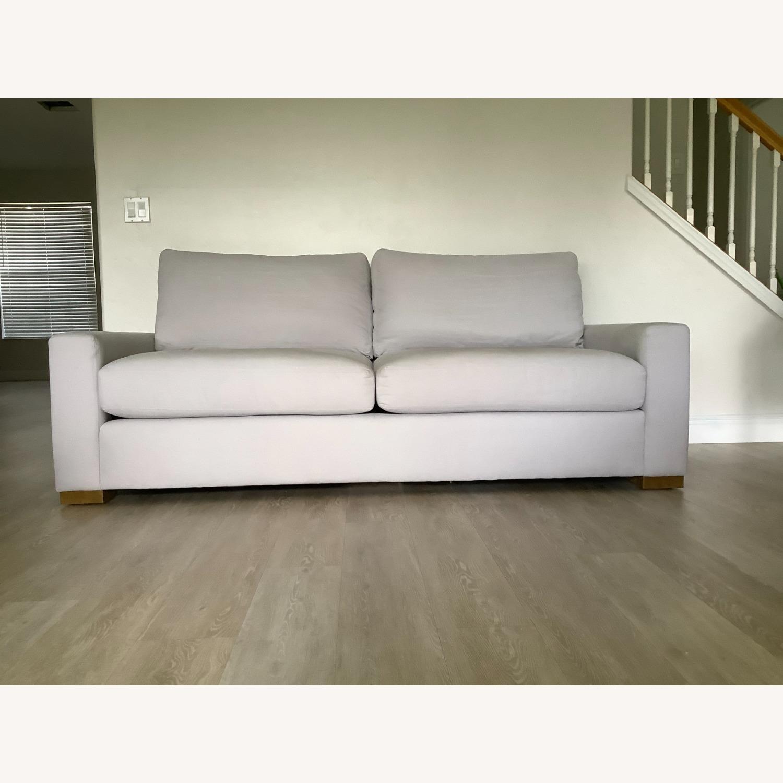 Restoration Hardware Maxwell Sofa - image-2